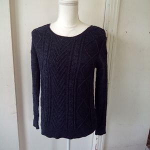 Slipover sweater size S